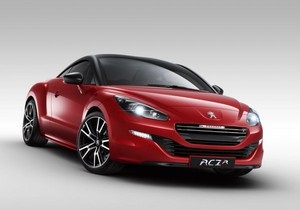 Peugeot представил свой самый быстрый автомобиль
