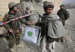 В Минобороны Афганистана считают, что уже в 2014 году смогут самостоятельно бороться с талибами