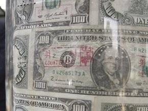Межбанк: Котировки по доллару снизились до 8,75 гривны за доллар