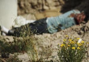 В Мексике неизвестные расстреляли автобус: погибли 18 человек