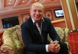 Корреспондент: Мистер Икс. Интервью с Юрием Иванющенко, одним из самых влиятельных и закрытых украинских политиков. Полный текст