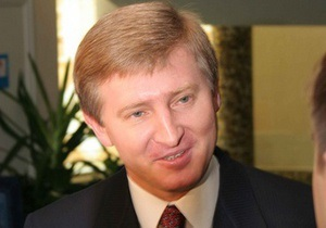 Ахметов выделит миллион долларов на постройку объекта Укрытие-2 на ЧАЭС