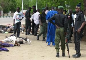В Нигерии в столкновениях между сектантами и полицией погибли 20 человек