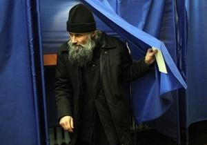 Местные выборы: Компания GfK Ukraine проведет exit-poll по заказу Единого центра