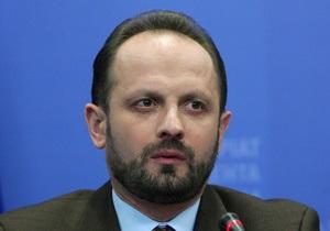 Безсмертный: Киев готов стать посредником между Беларусью и ЕС