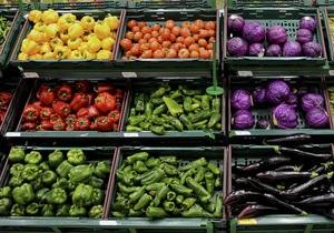 Рада отказалась сдерживать цены на продукты питания первой необходимости