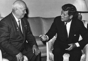 Корреспондент: Третья мировая. Как Карибский кризис едва не поставил точку в истории планеты Земля - архив