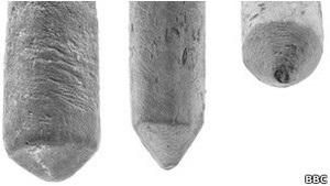 Израильские археологи объявили о находке первых спичек