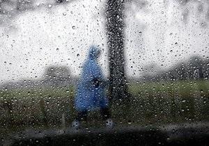 Погода в Украине - непогода - шторм - Непогода на Западе Украины: без света остались жители четырех областей
