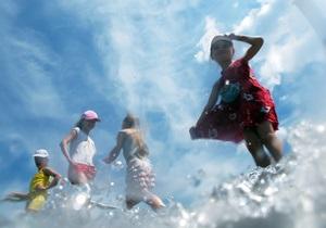 МЧС: Среднесуточная температура летом будет превышать +30°C