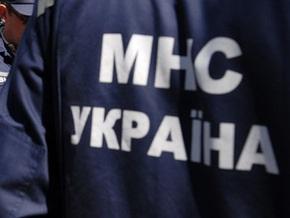 В Бердичеве прогремело два взрыва: жертв нет