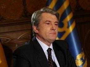 Депутаты могут обнародовать медицинскую карточку Ющенко
