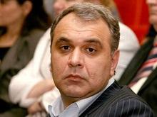 Луценко: Жвания стал жертвой падения рейтинга Ющенко