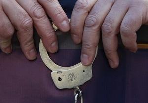новости Херсонской области - наркотики - В Херсонской области задержаны два правоохранителя, подозреваемых в торговле наркотиками