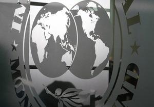 Украина и МВФ могут возобновить сотрудничество в рамках программы stand by (обновлено)