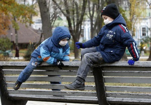 Ровненские школы закрыли на карантин