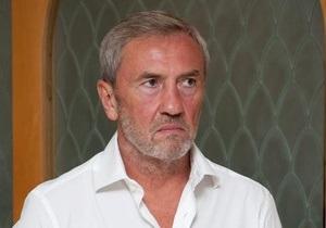 Черновецкий развеял слухи о возвращении в мэрию Киева