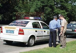 ГАИ: С мая были задержаны 99 водителей маршруток в состоянии алкогольного либо наркотического опьянения