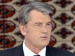 Ющенко назвал лучший способ гарантировать украинскую независимость