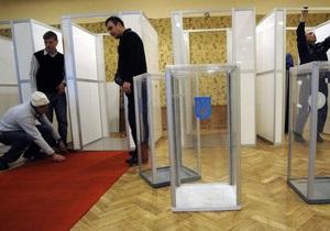 В СПУ уверены, что протоколы с результатами выборов уже заготовлены