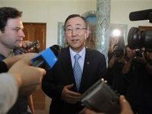 ООН расследует факты насилия над детьми со стороны миротворцев