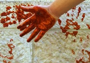В Москве зарезали школьника-таджика