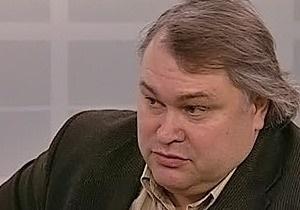 СМИ: Украина сняла запрет на въезд автору скандального фильма о событиях в Южной Осетии