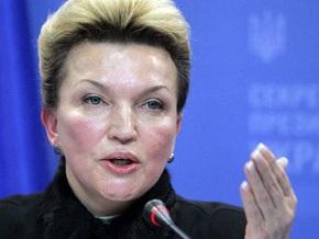 Богатырева выступает за отмену депутатской неприкосновенности