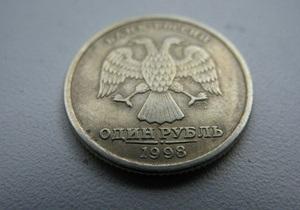 Вялый рубль не среагировал на внешний позитив и дорогую нефть