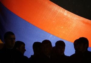 Выборы в Армении могут перенести из-за покушения