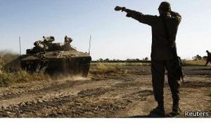 Израиль не хочет миротворцев из России на Голанах - Би-би-си