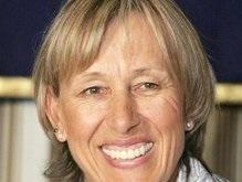 Легендарная теннисистка вновь стала чешкой спустя 30 лет