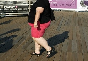 Женщины, пережившие насилие в детстве, более склонны к ожирению