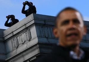 В США спекулянты стали продавать билеты на инаугурацию Обамы