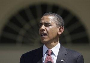 Обама намерен расследовать то, как работает газовая и нефтяная индустрия США