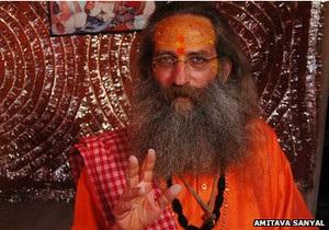 Туризм - Индия: из обычных иностранцев в индуистские монахи