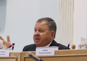 Шаповал: У ЦИК нет информации о бракованных бюллетенях