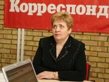 Сегодня Рада попробует уволить Семенюк-Самсоненко