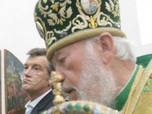 В Украине может появиться государственный праздник День крещения Руси
