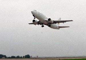 В Симферополе аварийно сел Boeing-737, летевший из Донецка в Тель-Авив