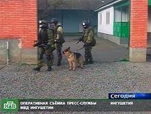 В Ингушетии прогремел мощный взрыв