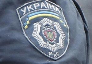 В Донецке задержан подозреваемый в разбойном нападении на ломбард