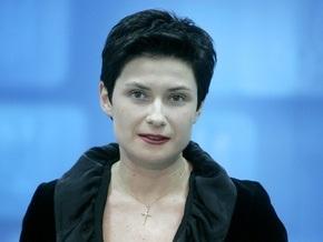 Ванникова назвала новую дату заседания СНБО