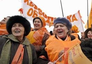 ВВС Україна: Новый Майдан будет агрессивным?
