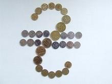 Курс гривны на межбанке укрепился с начала года на 10%