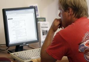 Исследование: 19% украинцев  пользуются интернетом ежедневно