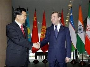 Россия и Китай создадут линию прямой связи между главами двух стран