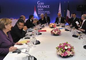 Саммит G20 завершился, а проблемы остались. О чем договорились мировые лидеры в Каннах
