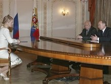 Россия и Украина подтвердили газовые договоренности