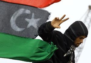 В Ливии отменили потребительские налоги и таможенные пошлины